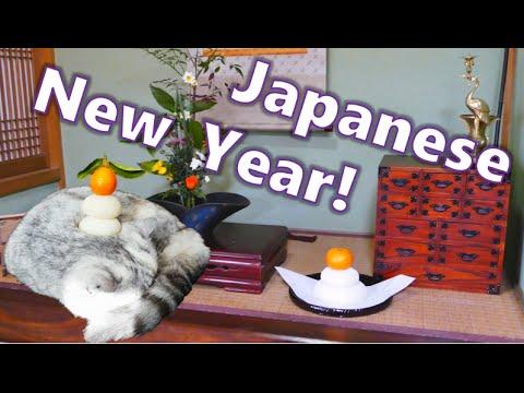 日本のお正月の過ごし方についての海外の反応。