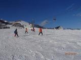 スキー宣伝