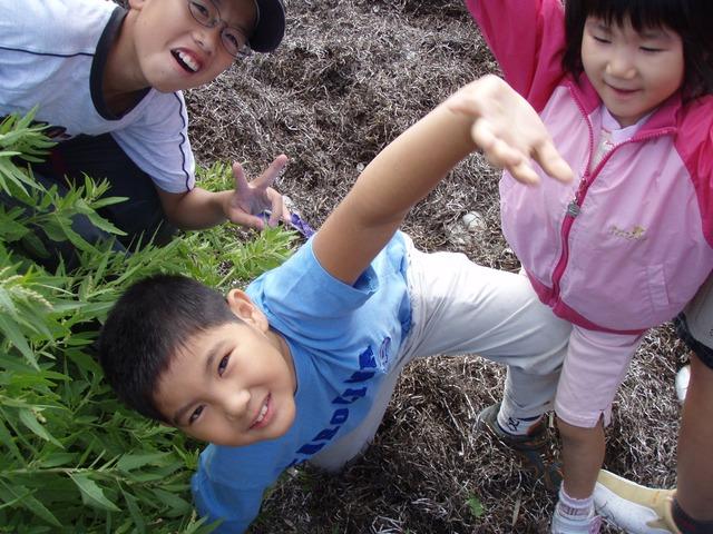 2007北海道キャンプ (611)