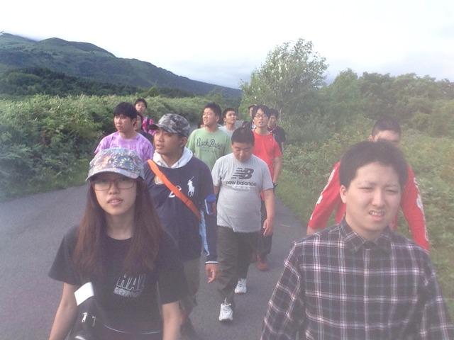 北海道 63km