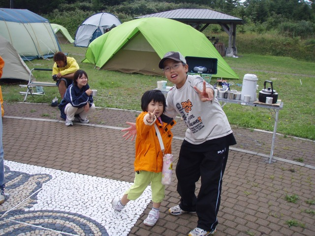2007北海道キャンプ (879)