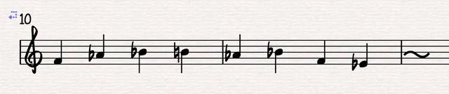 左右コンビ譜例3