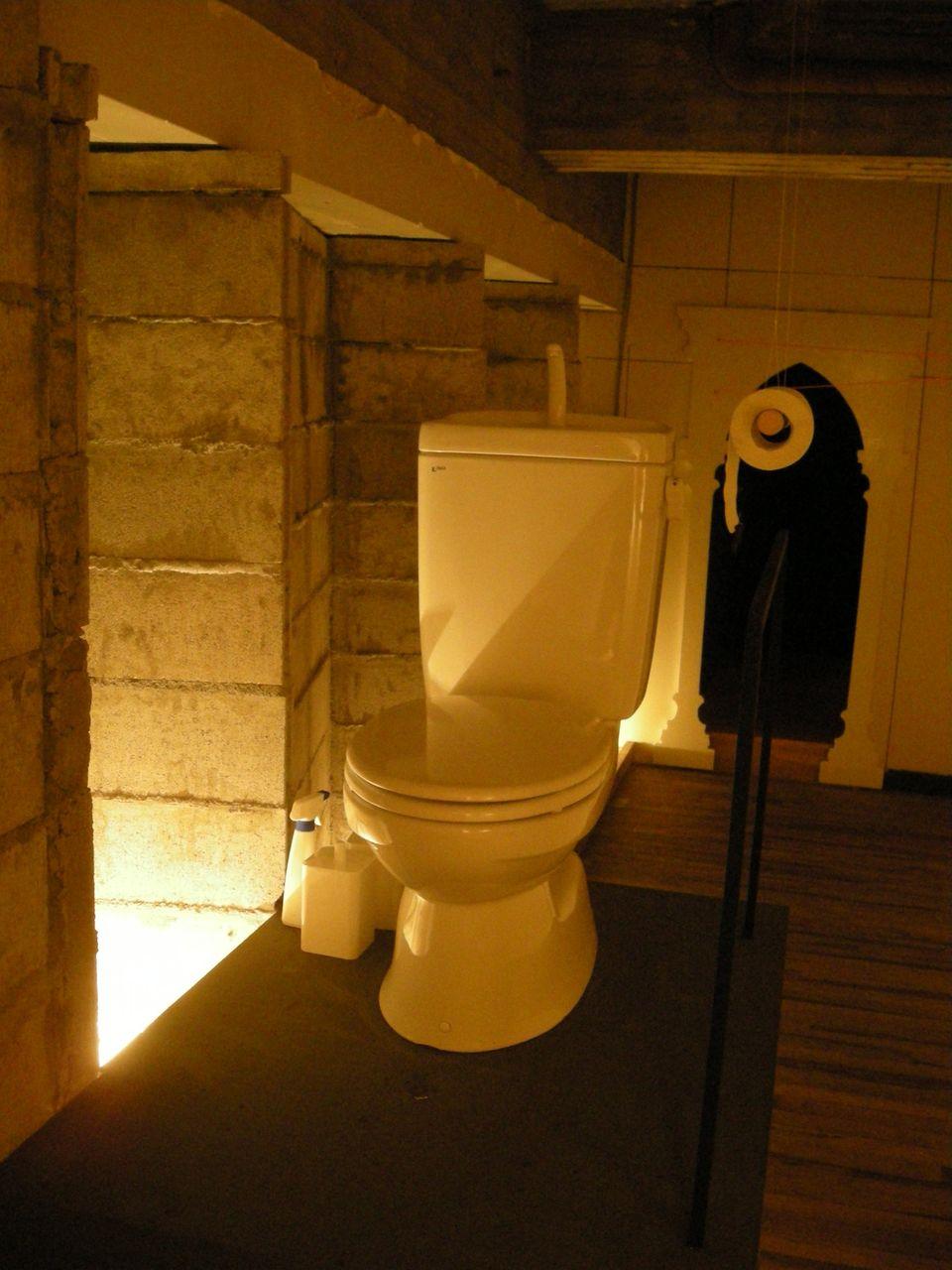 hummingブログ : 日本一☆変なトイレ