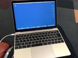 MacBookへ