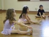 dance class2