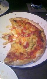 マリナんらピザ