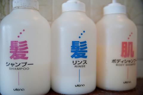 アキノの妊活編からシャンプーと育毛剤に進化したblog