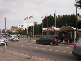 フランス2014年10月 Part4 ロシ...