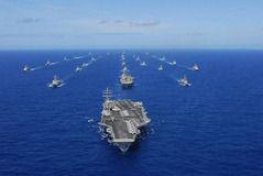 【悲報】米軍が中国とロシアと戦争すれば敗北するかもしれない