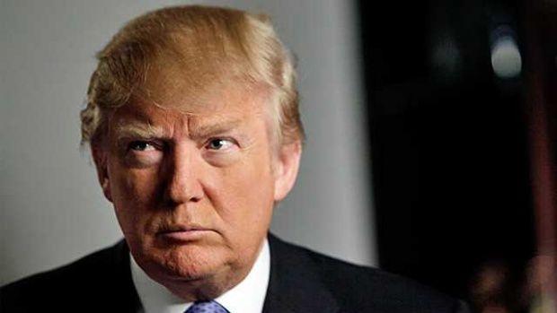 【悲報】トランプ大統領、最速で不支持率50%越えしてしまう