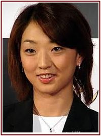 【画像】岩崎恭子の美しさに「理想的」と絶賛の声
