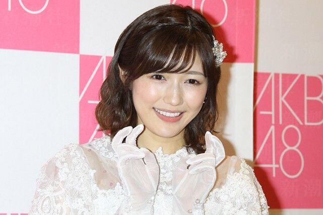 元AKB48・渡辺麻友(26)さん芸能界引退へ