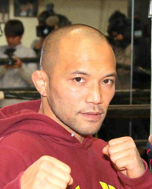 山本KID徳郁さん、41歳で死去 がん闘病