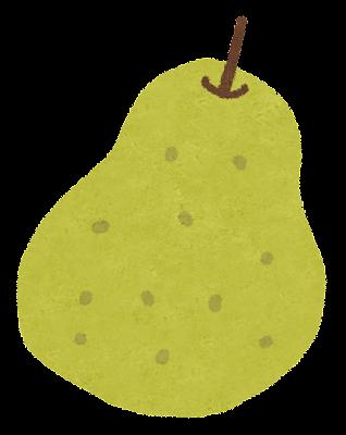 【トリビア】フランス原産の洋梨ラ・フランスを生産しているのは日本だけという現実…フランスでは既に絶滅