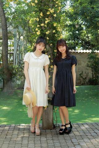 宮崎ゆかにゃがコラボ服のポイントをブログで説明するも胸にしか目がいかないwwwwww