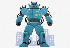 人型ロボット←人型である利点も意味も完全にない 玩具が売れるとかそういうの抜きでな