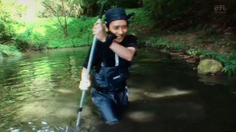 【炎上】嵐・二宮和也が「鉄腕ダッシュ」に出演した結果wwwwww(画像あり)