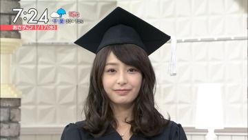 TBS宇垣美里アナ(26)のコスプレかわえええええ