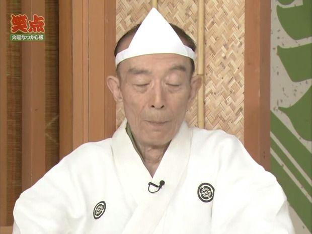 【計報】桂歌丸さん、死去