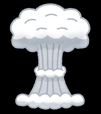 紅白出場TWICEもPVに原爆きのこ雲を使用 (※画像・動画あり)