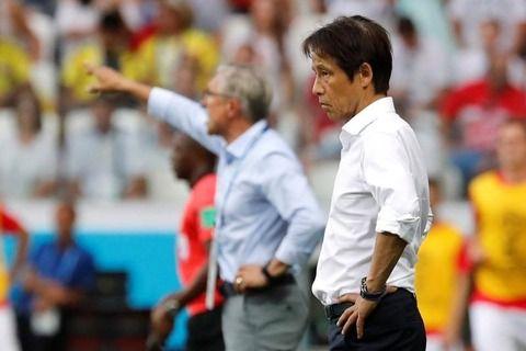 【W杯】サッカー日本・西野朗監督の謝罪コメントwwwwww