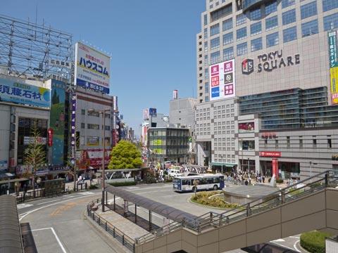 【悲報】東京都八王子市を無理矢理田舎扱いするの流行ってるみたいだけどさ…