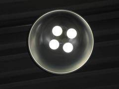 4分岐ソケット+LED