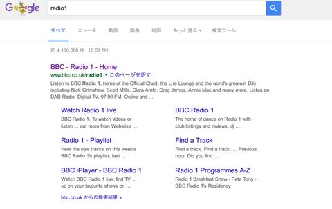BBCラジオはいいぞという話