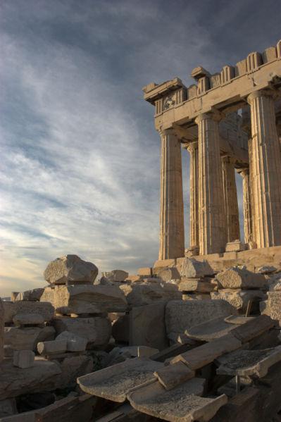 パルテノン神殿の画像 p1_36