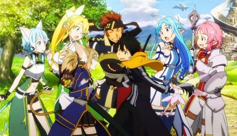 Sword-Art-Online