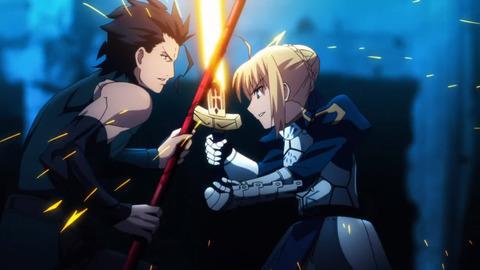 Fate Zero - 16 - Large 12