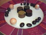 chocolate-dish