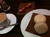 Lindt cafe