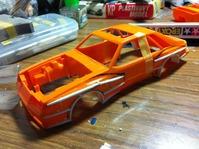 Mclaren Mustang16