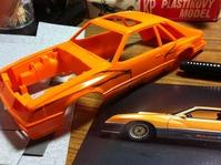 Mclaren Mustang11