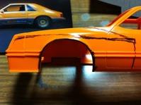 Mclaren Mustang12