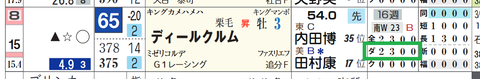 福島10R4
