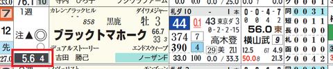 札幌4R2