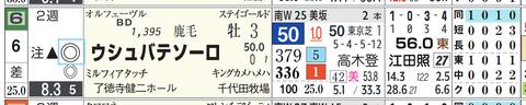 東京6R2