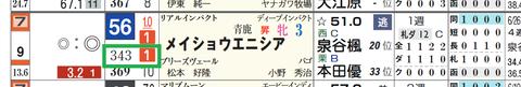 函館6R3