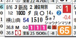 中京11R3