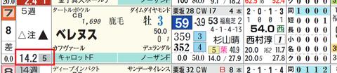 小倉10R6