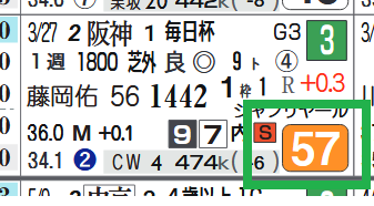 中京8R6