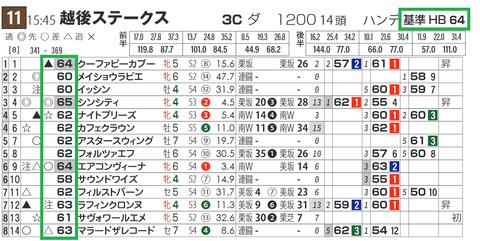 新潟11R5