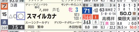 阪神11R6