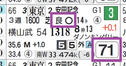 シュネルマイスター(安田記念)