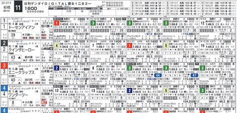 マキシマム競馬新聞