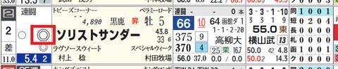 札幌11R3