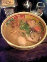 九州ジャンガラ 麺固め