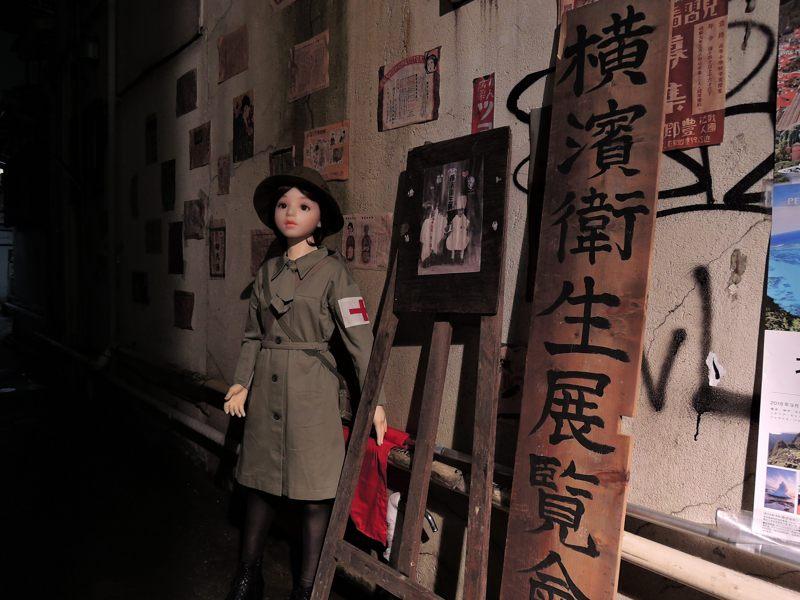 日刊・兵頭喜貴衛生少女隊コメント                兵頭喜貴